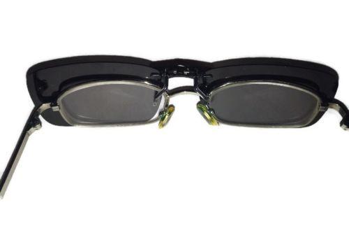 sonnenbrille ohne rahmen clip berbrille mit klicksystem. Black Bedroom Furniture Sets. Home Design Ideas