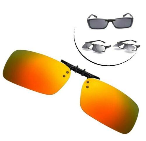 sonnenbrille ohne rahmen gestell clip berbrille rechteck. Black Bedroom Furniture Sets. Home Design Ideas